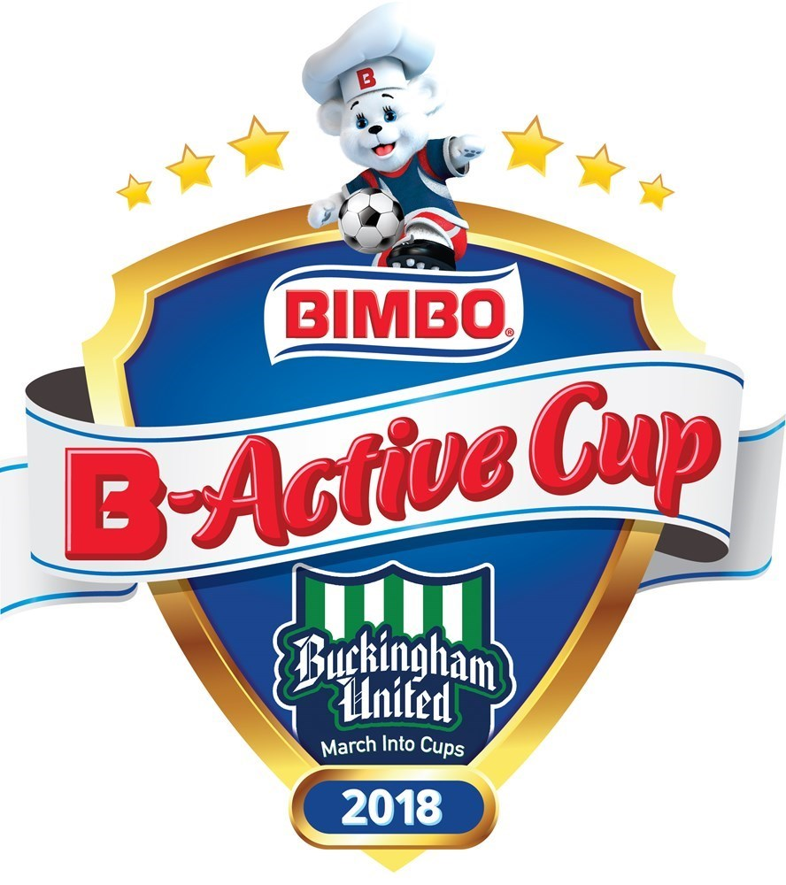 March Into Cups Bimbo B-Active Cup Shout Out