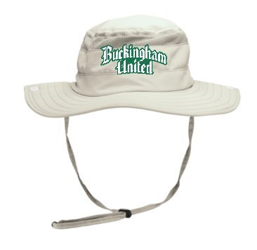 Bucket Hats (CBAA Soccer or Buckingham United)