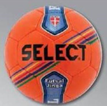 Futsal Ball - Junior and Senior Sizes