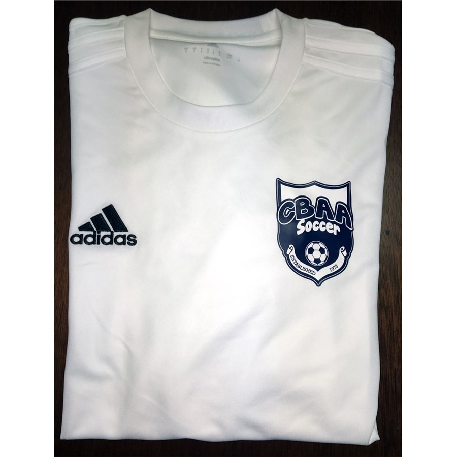 FEATURED PRODUCT _-Adidas Squadra 17 L/S Jersey with BUSC or CBAA IM Soccer Logo