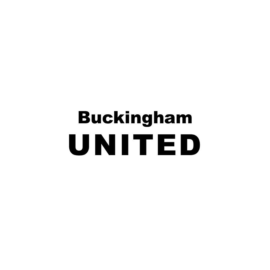 Buckingham United Tryout Jersey
