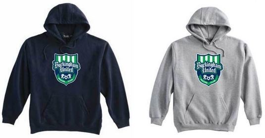BUSC Supporter Hoodie
