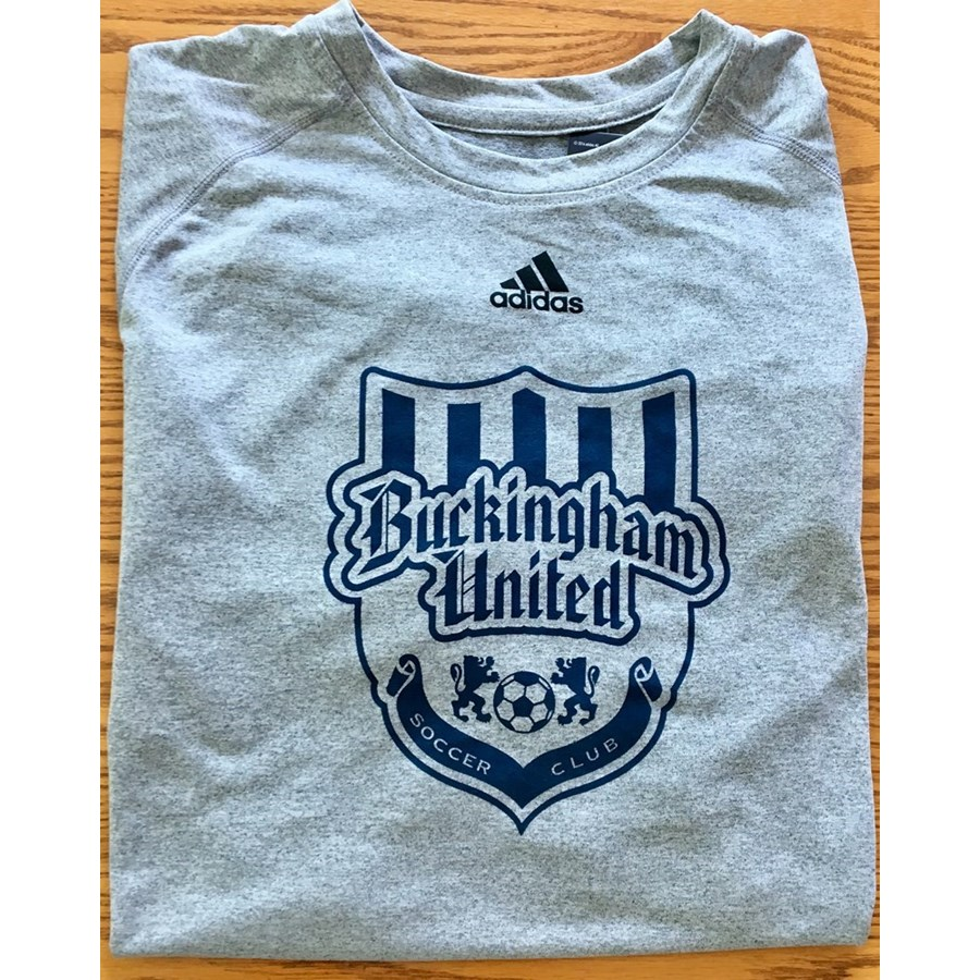 SALE!- BUSC 2018-2019 Training Shirt - Numbered